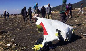 Thêm hai hành khách thoát chết trong thảm họa Ethiopia vì lỡ chuyến