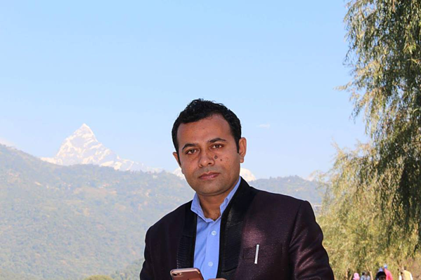 Jitendra GC