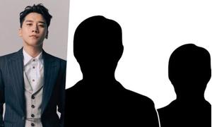 Seung Ri và hai nam ca sĩ bị tố phát tán video sex quay lén trong club