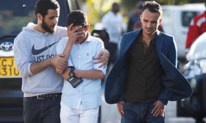 Những con số đau lòng về thảm họa rơi máy bay tại Ethiopia