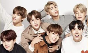BTS sắp comeback, fan lại đoán già đoán non về ngày phát hành album mới