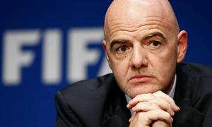 FIFA bị nghi nhận gần 1 tỷ USD để Qatar tổ chức World Cup 2022