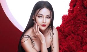 Phản ứng của Phương Khánh khi bị chê 'hoa hậu nhạt'
