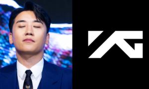 Nghi vấn Seung Ri bị YG 'đuổi cổ' chứ không phải tự nguyện giải nghệ