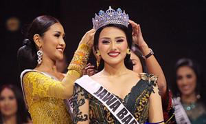 3 mỹ nhân đại diện Indonesia tại các cuộc thi nhan sắc quốc tế 2019
