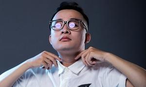 Producer Tín Lê - từ sinh viên xây dựng đến cú bắt tay với loạt sao Vpop