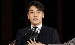 Sao Việt bàng hoàng trước scandal của Seung Ri