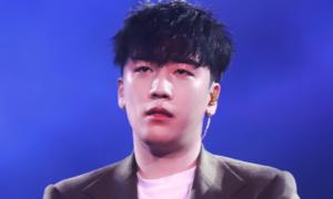 Tiên đoán 'Seung Ri mất tất cả năm 30 tuổi' có từ 2012 gây sửng sốt