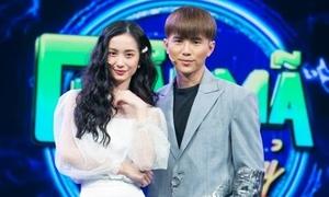 Will: 'Jun Vũ như con trai nên không phải gu của tôi'