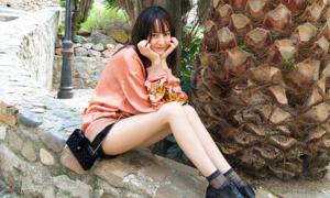 Loạt sao nữ Trung Quốc đọ chân dài hơn 100 cm
