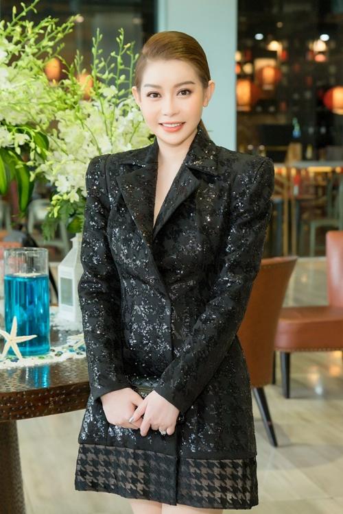 Hoa hậu Hải Dương đảm nhận vai trò Giám đốc Quốc gia Việt Nam 3 năm tới.