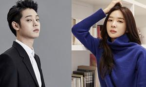 Những sao nữ 'vạ lây' vì bê bối video sex của Jung Joon Young