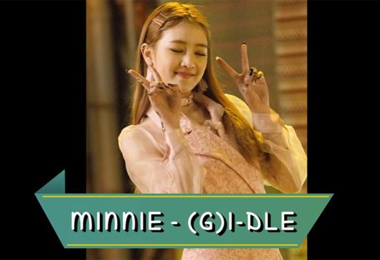 Bạn có biết quốc tịch của các idol ngoại quốc trong Kpop? - 2