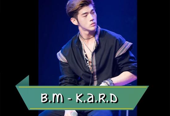 Bạn có biết quốc tịch của các idol ngoại quốc trong Kpop? - 3
