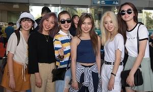 Dàn 'trai xinh gái đẹp' của hai nhóm nhạc đa quốc gia đến Việt Nam