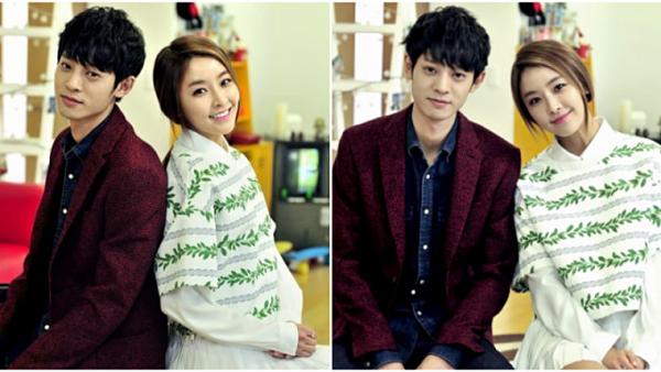 Jung Yoo Mi từng là vợ hờ của Jung Joon Young.