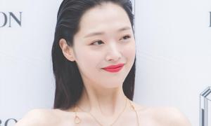 Loạt nữ thần Kpop đọ nhan sắc trong các sự kiện thời trang