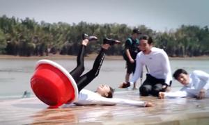 Chưa lên sóng, dàn sao Running Man Việt đã lộ bản chất lầy khó đỡ