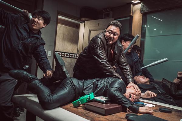 Sau scandal của Seung Ri, cùng lật lại những bộ phim như tái hiện vụ Burning Sun trên màn ảnh - 4