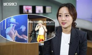 Nguồn cơn vụ điều tra Seung Ri: Bắt đầu từ bữa tiệc thác loạn