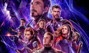 'Avengers: End Game' tung trailer 2 hé lộ nhiều chi tiết đắt giá