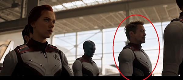 Iron Man sẽ không chết ở ngoài vũ trụ.