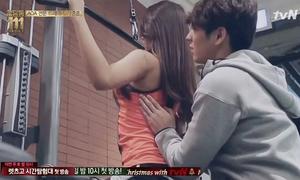 Video Choi Jong Hoon lợi dụng đụng chạm AOA bị khơi lại