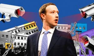 Facebook đối diện những ngày tồi tệ nhất lịch sử