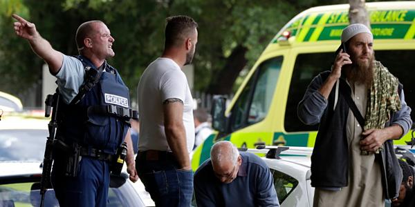 Facebook lên tiếng về video livestream xả súng ở New Zealand khiến 49 người chết