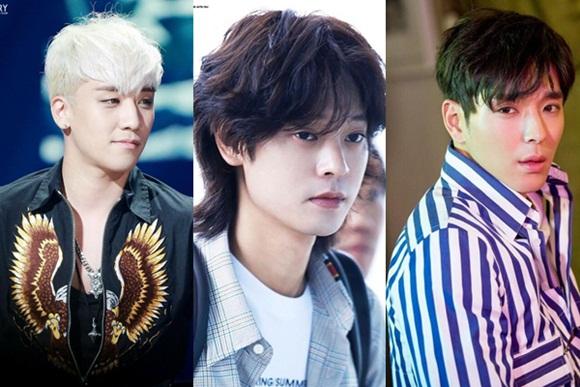 3 nhân vật trở thành tâm điểm chỉ trích vì tham gia group chat.