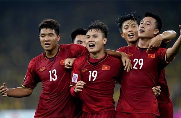 Nhà vô địch AFF Cup 2018 đang rất được mong chờ ở giải đấuxứ Thái.