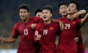 Báo Thái: 'Việt Nam nhận lời dự King's Cup 2019 là điều tuyệt vời'