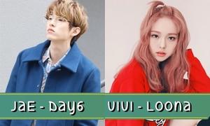 Bạn có biết quốc tịch của các idol ngoại quốc trong Kpop? (2)