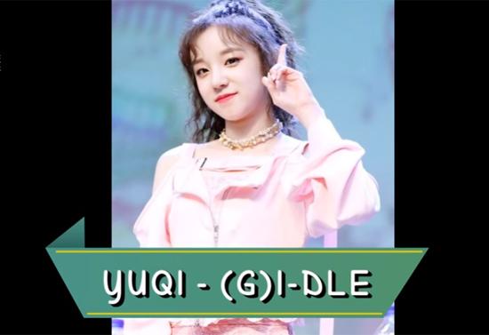 Bạn có biết quốc tịch của các idol ngoại quốc trong Kpop? (2) - 6