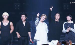 Giữa tâm bão Seung Ri, rộ tin một nhóm nhạc khác của YG cũng kinh doanh hộp đêm?