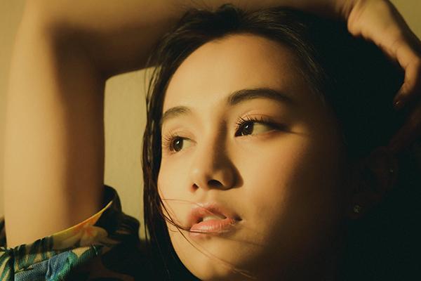 Em gái mưa của nam chính Mắt Biếc được tìm kiếm sau MV triệu view - 5