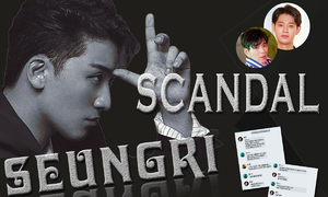 Diễn biến 'bê bối chat sex - môi giới mại dâm' chấn động Hàn Quốc