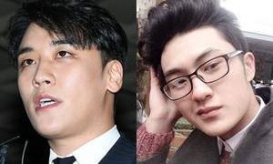 Nam diễn viên bị ném đá với phát ngôn 'Seung Ri quay clip sex là chuyện thường'
