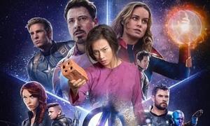Trailer 'Avengers: End Game' còn nóng hổi mà ảnh chế đã ngập tràn