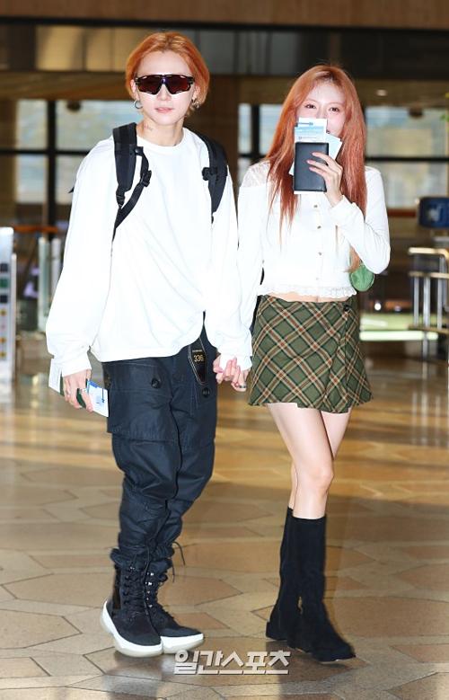Hiện tại, Hyun Ah và EDawn đã đầu quân về P-Nation, công ty của PSY. Trong khi Hyun Ah được fan mong chờ về hoạt động solo trong năm nay, thì EDawn cũng được kỳ vọng sẽ phát huy tốt khả năng sáng tác nhạc.