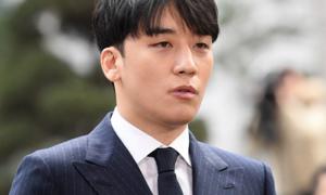 Cảnh sát tuyên bố có lời khai xác nhận Seung Ri môi giới mại dâm