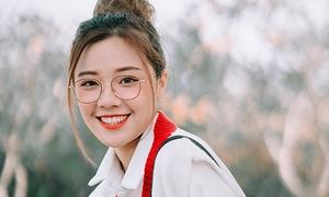 Hot girl cover từng đóng 'người tình Mai Tiến Dũng' debut