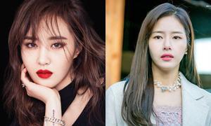 2 mỹ nhân Kpop vạ lây vì group chat sex của Seung Ri