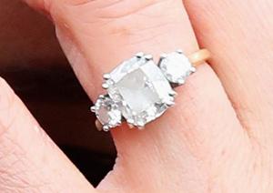Mắt tinh tường chọn chiếc nhẫn đắt nhất - 2
