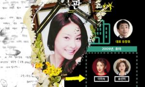 Sự thật về thư tuyệt mệnh của Jang Ja Yeon: Tự viết hay bị đồng nghiệp gài bẫy?