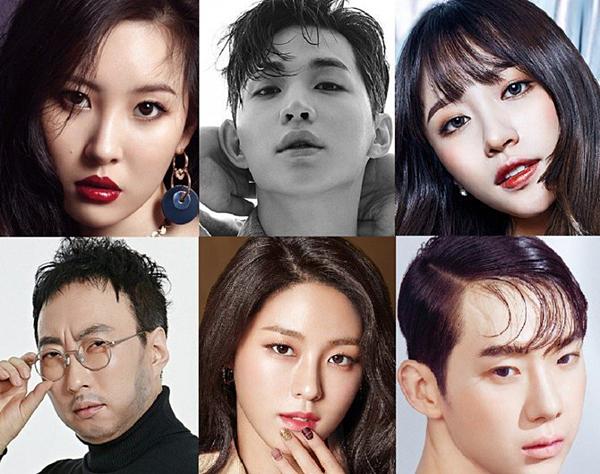 Nhiều người nổi tiếng chẳng muốn dính dáng đến Joon Young sau khi anh chàng gây ra vụ bê bối video sex rúng động Kbiz.