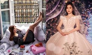 Cuộc sống chuẩn rich kids của cô nàng khiến Văn Lâm dự cưới