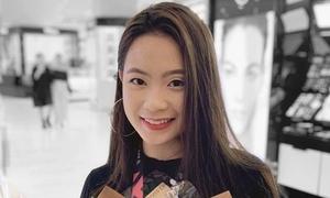 Kiện tướng dancesport Quỳnh Hương: 'Làm MC nhưng chưa bao giờ quên mình là VĐV'