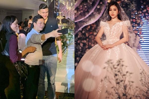 Văn Lâm bất ngờ xuất hiện ở một đám cưới ở Hà Nội sau khi từ Thái Lan trở về. Sự xuất hiện của anh chàng thu hút sự chú ý và gây tò mò về mối quan hệ với cô dâu - chú rể. Chủ nhân của bữa tiệc là Trinh Hoàng (Hoàng Tuyết Trinh, 25 tuổi) - cô gái từng lên báo Mỹ vì cuộc sống sang chảnh.