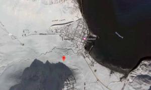Google bị phàn nàn vì 'phủ' tuyết quanh năm lên nhiều vùng ở Iceland
